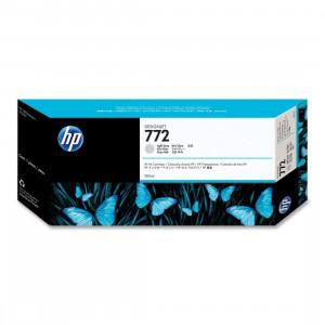 Картридж HP CN630A №772 Yellow