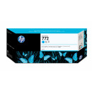 Картридж HP CN632A №772 Cyan