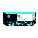 Картридж HP CN633A №772 Black