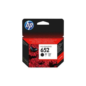Картридж HP F6V25AE №652 Black