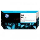 Печатающая головка HP C4820A №80 Black