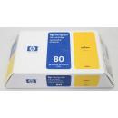 Картридж HP C4848A №80 Yellow