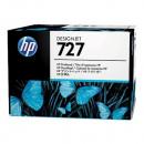 Печатающая головка HP B3P06A синий