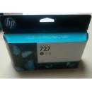 Картридж HP B3P24A №727 Gray