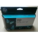 Картридж HP B3P23A №727 фото Black