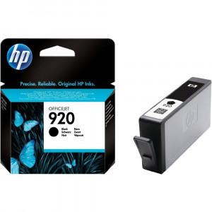 Картридж HP CD971AE №920 Black