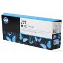 Картридж HP C1Q12A №727 Matte Black