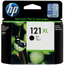 Картридж HP CC641HE №121XL увеличенный Black