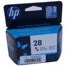 Картридж HP C8728AE №28 цветной
