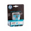 Картридж HP C8771HE №177 Cyan