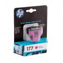 Картридж HP C8772HE №177 Magenta