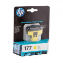 Картридж HP C8773HE №177 Yellow