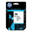 Картридж HP C9415A №38Cyan