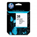 Картридж HP C9413A №38 Black