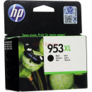 Картридж HP L0S70AE №953XL Black