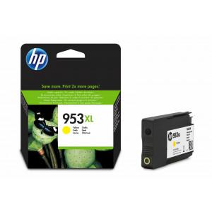Картридж HP F6U18AE №953XL Yellow