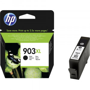Картридж HP T6M15AE №903XL Black