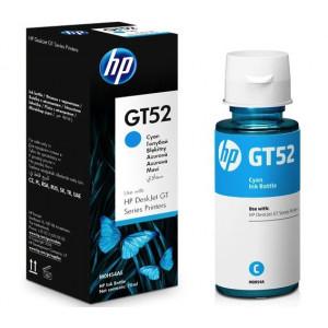 Картридж HP M0H54AE GT52Cyan