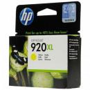 Картридж HP CD974AE №920XL Yellow