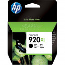 Картридж HP CD975AE №920XL Black