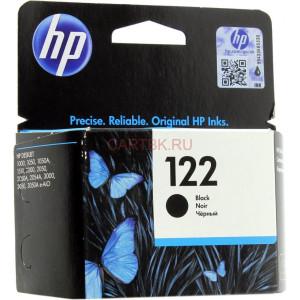 Картридж HP CH561HE № 122 Black