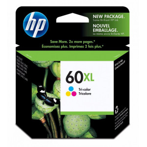 Картридж увеличенный HP CH563HE №122XL Black