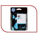 Картридж HP CH566A №82 Cyan