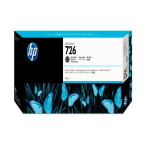 Картридж HP CH575A №726 Black