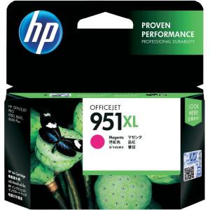 Картридж HP CN047AE №951XL Magenta