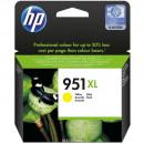 Картридж HP CN048AE №951XLYellow