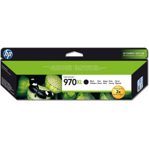 Картридж HP CN625AE №970XL Black