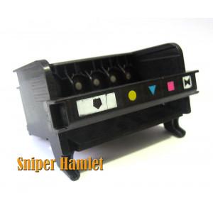 CN642A Black цветной HP Печатающая головка