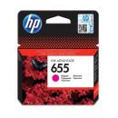 Картридж HP CZ111AE №655 Magenta