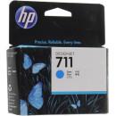 Картридж HP CZ130A №711 Cyan