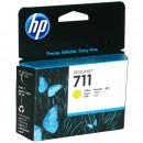 Картридж HP CZ132A №711 Yellow