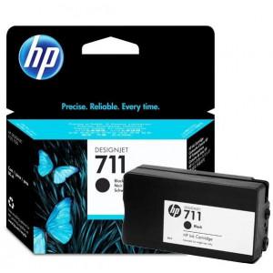 Картридж HP CZ133A №711 Black