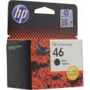 Картридж HP CZ637AE №46 Black