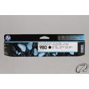 Картридж HP D8J10A №980 Black