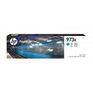 Картридж HP F6T81AE №973XCyan