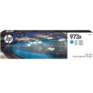 Картридж HP F6T82AE №973X Magenta