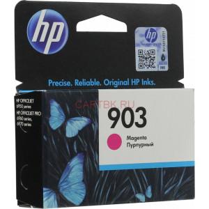 Картридж HP T6L91AE №903 Magenta