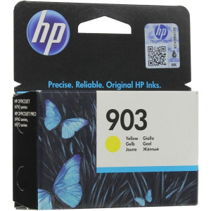 Картридж HP T6L95AE №903 Yellow