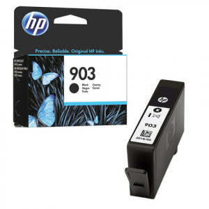 Картридж HP T6L99AE №903 Black