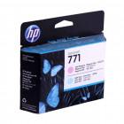 CE019A №771 Cyan Magenta HP Печатающая головка