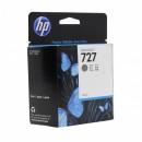 Картридж HP B3P13A №727 Cyan