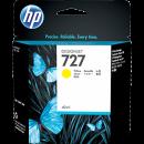 Картридж HP B3P15A №727 Black