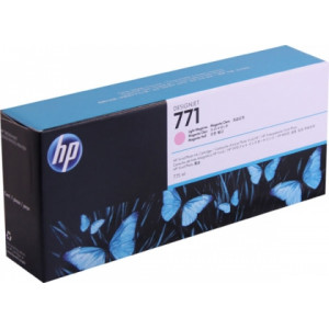 Картридж HP B6Y11A №771C Magenta