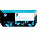 Картридж HP B6Y12A №771C Cyan