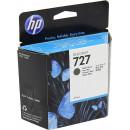 Картридж HP C1Q11A №727 Matte Black