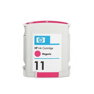 Картридж HP C4837A №11 Magenta